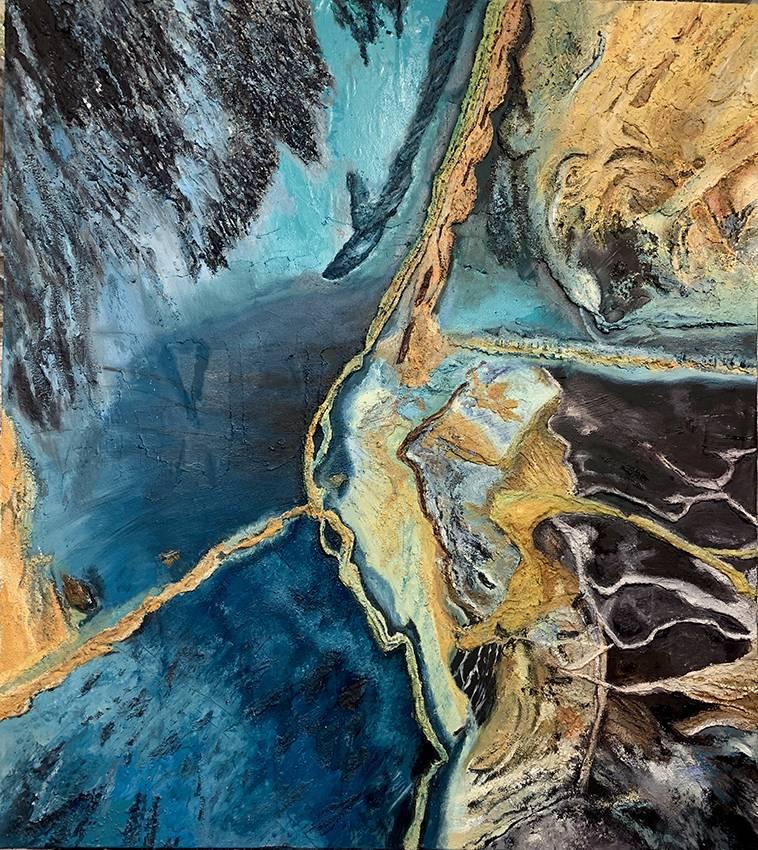 Tamara Haddad, Beautiful pollution (Earth Series #14)