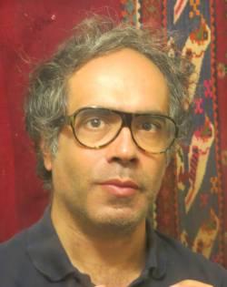 Farhad Ahrarnia