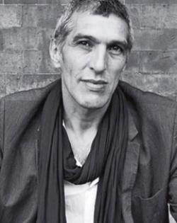 Khossrow Hassanzadeh