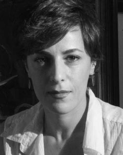 Ghada Zoughbi