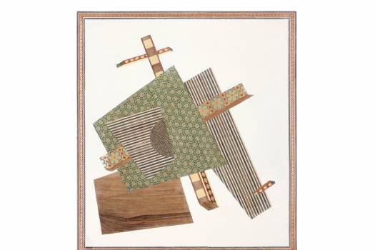 Art in Another Language - Farhad Ahrarnia