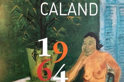 1964 - Huguette Caland