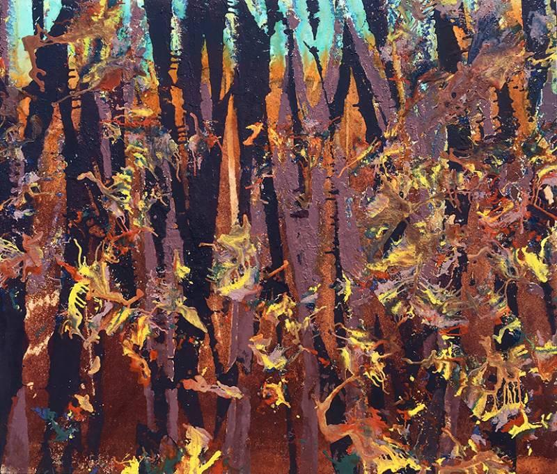Nature Nature 1991 - 2019 - Bassam Geitani