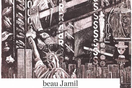 Beau Jamil