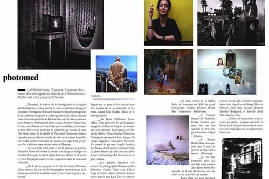 Photomed: Le Festival de la photographie