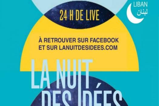 Le 28 janvier, La Nuit des idées la plus longue, pour se sentir « proches »